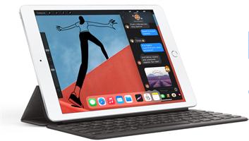iPad (8-го поколения)