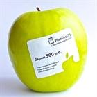 1000000 рублей в яблочной валюте раздадут в честь символа знаний