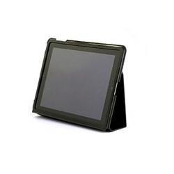 Чехол для iPad 2 чёрный тонкий варан (51318) - фото 12708