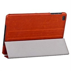 Чехол Borofone General Leather Case для iPad mini (Red) - фото 13272