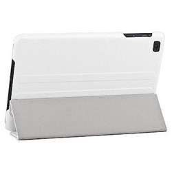 Чехол Borofone General Leather Case для iPad mini (White) - фото 13276