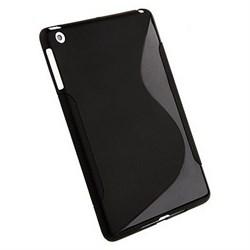 Накладка для iPad mini чёрная (53990) - фото 13358