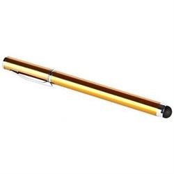 Стилус-ручка TouchPen для iPad/iPhone/iPod Touch золотой (03097) - фото 16165