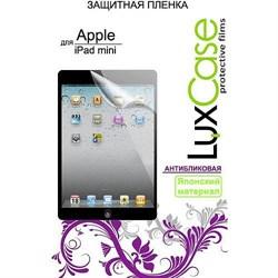 Плёнка LuxCase для iPad mini антибликовая - фото 19615