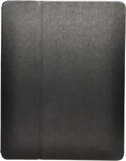 Чехол AiPowo SK301PU for New iPad (black) - фото 19667