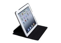 Чехол AiPowo SK103 for New iPad (black) - фото 19672