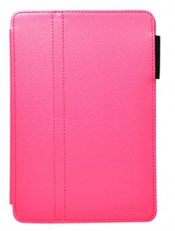 Чехол Beewin Beef для iPad Mini Pink - фото 19721