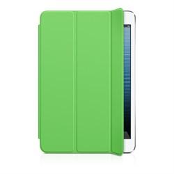 Чехол Apple Smart Cover Green для iPad mini  полиуретан MD969 - фото 20481
