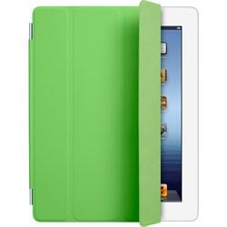 Обложка iPad Smart Cover - Полиуретан - Зеленый - фото 20492