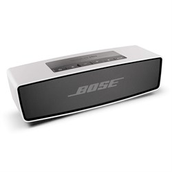 Bose SoundLink Mini Bluetooth - фото 20808