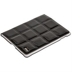Чехол HOCO Jane Eyre для New iPad black (50683) - фото 21275