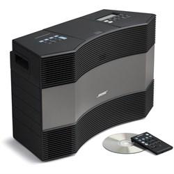 Bose Acoustic Wave II Graphite Музыкальная система - фото 21796
