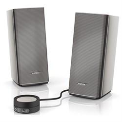 Bose Companion 20 Мультимедийная акустическая система - фото 21807