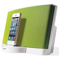 Bose SoundDock III Green Цифровая музыкальная система - фото 21866