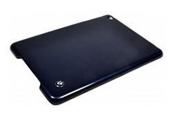 Накладка BMW Signature Hard Metallic для iPad Mini Blue - фото 21929