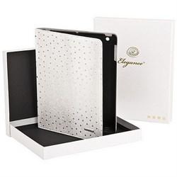 Чехол Elegance для New iPad/iPad2 (вид 16) - фото 21941
