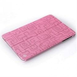 Чехол HOCO Leisure series для iPad mini (Pink) - фото 21954