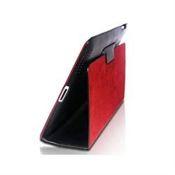 Чехол HOCO Ultra Thin для Apple iPad 2 с застёжкой кожа чёрный - фото 21958