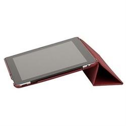Чехол HOCO Three Angle Bracket Protective Case для iPad 2/3/4 (Red) - фото 21967