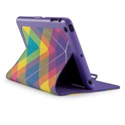 Чехол Speck Fitfolio для iPad mini (с рисунком) - фото 21978
