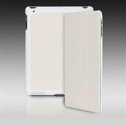 Чехол Yoobao iSlim для iPad 2/New iPad бежевый - фото 21985