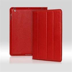 Чехол Yoobao iSlim для iPad 2/New iPad красный - фото 21986
