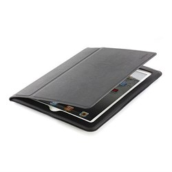 Чехол Yoobao Lively Case для iPad 2 чёрный - фото 21989