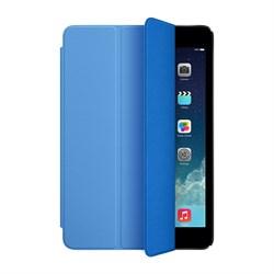 Чехол Smart Cover для iPad mini голубой - фото 21993