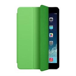 Чехол Smart Cover для iPad mini зеленый - фото 22000