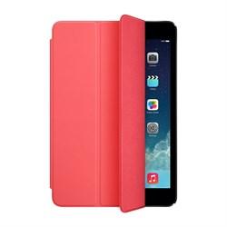 Чехол Smart Cover для iPad mini розовый - фото 22007