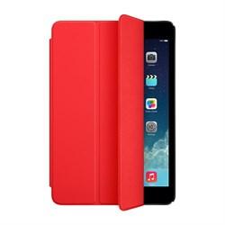 Чехол Smart Cover для iPad mini красный - фото 22021