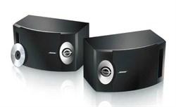 Акустическая система Bose 201 V BLACK - фото 23642