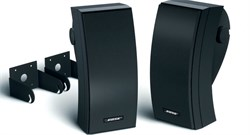 Колонки Bose 251 ENVIRONMENTAL SPEAKERS BLACK - фото 23656