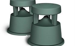 Колонки Bose FREESPACE 51 ENVIRONMENTAL SPKRS (Green) - фото 23661