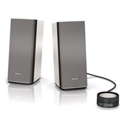 Колонки Bose COMPANION 20 MULTIMEDIA SPEAKER SYS (silver) - фото 24175