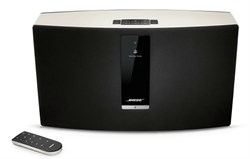Колонка Bose SOUNDTOUCH 30 II (Black) - фото 25255