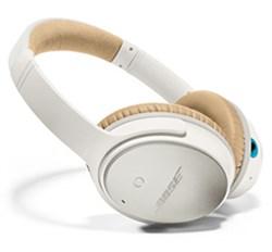 Наушники Bose QUIETCOMFORT25 HEADPHONES (White) - фото 25321
