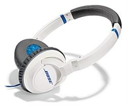 Наушники Bose SOUNDTRUE ON-EAR WHITE (White/Blue) - фото 25354