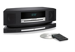 Колонка Bose WAVE SOUNDTOUCH MUSIC SYSTEM (Black) - фото 25385