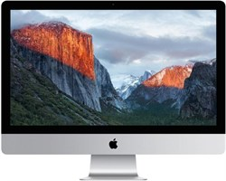 """Моноблок Apple iMac 21.5"""" MK142RU/A - фото 25864"""