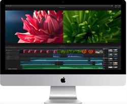 """Моноблок Apple iMac 21.5"""" MK452RU/A - фото 27546"""