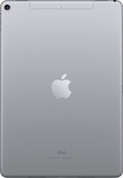 "Планшет Apple iPad Pro 10,5"" 64GB Wi‑Fi + Cellular Space Gray (MQEY2RU/A) - фото 29076"