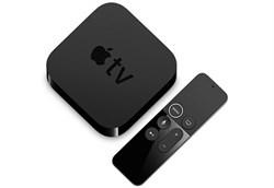 Телевизионная приставка Apple TV 4K 32Gb (MQD22RS/A) - фото 29564