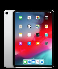 "Планшет Apple iPad Pro 11"" 1TB Wi-Fi + Cellular Silver (MU222RU/A) - фото 30248"