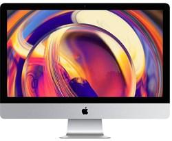 "Моноблок APPLE iMac MRR02RU/A, 27"", Intel Core i5, 8Гб, 1TB, AMD Radeon Pro 575X - 4096 Мб, Mac OS, серебристый и черный - фото 30744"