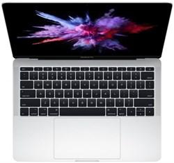 """Ноутбук APPLE MacBook Pro MUHQ2RU/A, 13.3"""", IPS, Intel Core i5 8257U 1.4ГГц, 8Гб, 128Гб SSD, Intel Iris graphics 645, Mac OS Sierra, MUHQ2RU/A, серебристый - фото 30850"""