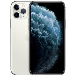Смартфон Apple iPhone 11 Pro 512GB Silver (Серебристый) - фото 30972