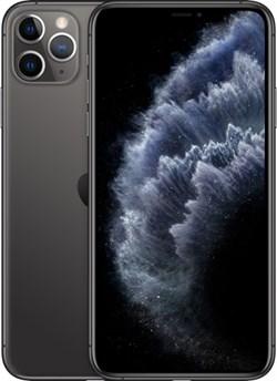 Смартфон Apple iPhone 11 Pro Max 64GB Space Gray (Серый Космос) - фото 30982