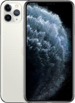 Смартфон Apple iPhone 11 Pro Max 256GB Silver (Серебристый) - фото 30995