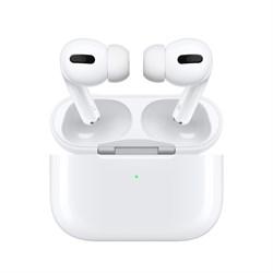 Беспроводные наушники Apple AirPods Pro (MWP22RU/A) - фото 31477